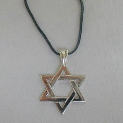 Our Star of David