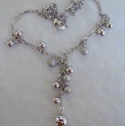 Matan shiny necklace