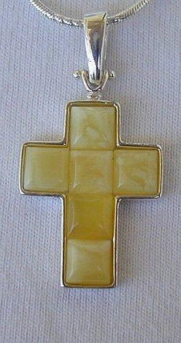 Amber Cross -Y1