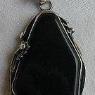 A beautiful onyx pendant