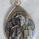 P3+silver chain