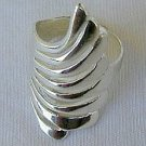 Menifa silver ring