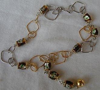 Belisima necklace