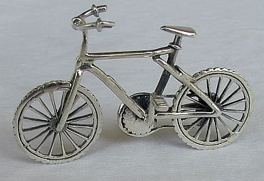 Bicycles miniature