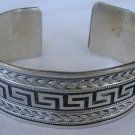 Greek bangle-A-unisex