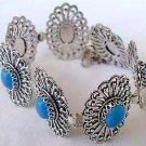 Turquoise magic bracelet