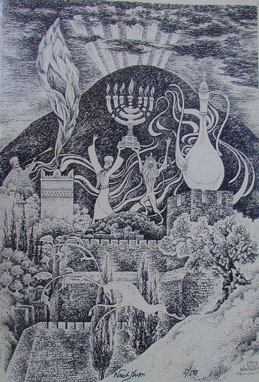 Light of Hebron