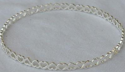 hearts Bracelet-A