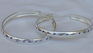 purple&blue-A hoops