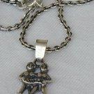 Mini Gemini pendant