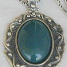 Green pendant-PGB