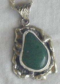 Green pendant-HMPC