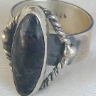 Fashion blacky ring