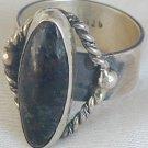 Fashion blacky ring