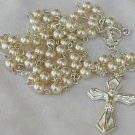 White small pearls Rosary