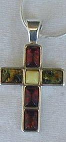 Amber Cross -C2