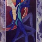 Artistic sagittarius zodiac sign