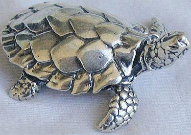 Turtle miniature