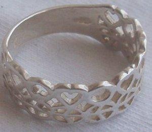 Queen ring