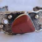 Blood stone bangle BAU