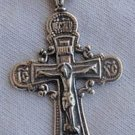 Catholic Cross-M