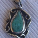Eliat pendant hand made P97