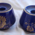 Beautiful decorative candle holders Bavaria Germany