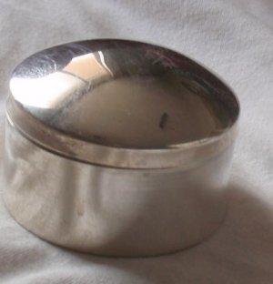 Collectible box-silver 900