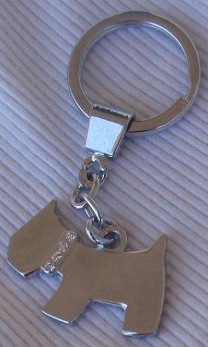 Doggy key chain