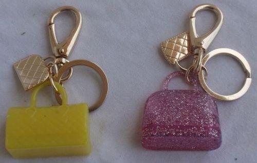 Key chains women bags