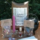 Enchanted Witchery Focused Spell Kit