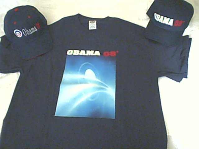 Obama Nights Limited Edition 03
