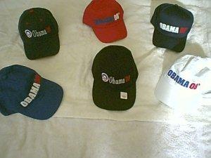 Obama Gear 08