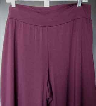 Nordstrom Caslon Stretch Cropped Pants Plus Size 1X
