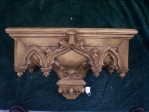 1508 Pulpit Bracket