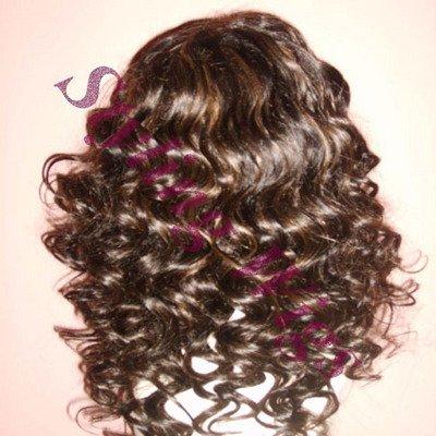 tight curl