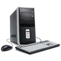 Compaq Presario SR1803WM Desktop