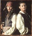 Pirates of the Caribbean Micro Fiber blanket