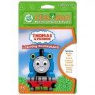 LeapFrog ClickStart Software Cartridge: Thomas & Friends - Learning Destinations NEW