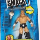 WWF WWE Jakks Pacific Smackdown House of Pain Real Scan Tron Ready Triple H The Game Action Figure