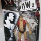 WWE Jakks Pacific NWO New World Order Back & Bad SCOTT HALL Action Figure New