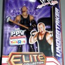 Mattel WWE Pay per View Elite Collection Wrestlemania XXVIII UNDERTAKER Action Figure [ 20-0 ] New