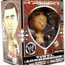 WWE Jakks Pacific Vinyl Aggression Series 4 The Miz Action Figure New