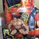 WWF WWE Jakks Pacific Maximum Sweat Series 1 The Rock Action Figure NEW