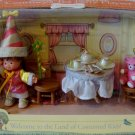 Paddywhack Lane Courtney's Tea Party Playset New