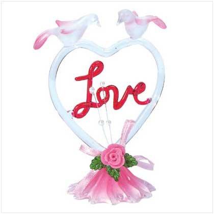 Heart Shaped Love #29220
