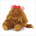 Cowardly Lion Bear Bean Bag #37797
