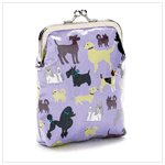 Doggy Delights Coin Purse #38489