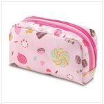Sweet Treats Cosmetic Case #38497