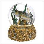 Largemouth Bass Waterball #37800